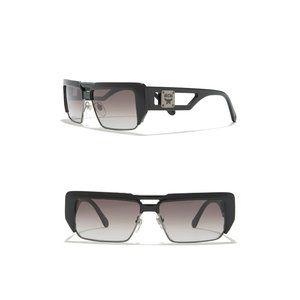 NWT Nordstrom MCM 56mm Navigator Sunglasses Black